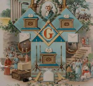 Masonic Chart