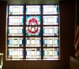 War Memorial room south east window